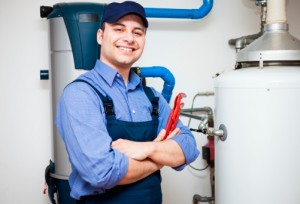 Boiler Service in Orange County CA