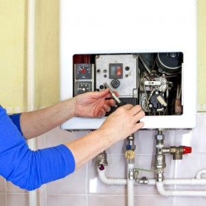 Boiler Repair in Tustin CA