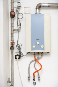 4 Ways Your Company Could Benefit from a Tankless Commercial Water Heater