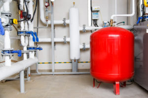 Discover What a Boiler Expansion Tank is and What It's Purpose Is