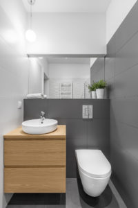 Learn How to Make the Most of the Space in Your Small Bathroom