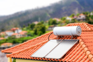 There Are Many Reasons to Choose a Solar Water Heater for Your Home or Business
