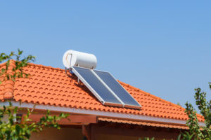 You Can Count on Us for Installation and Repair of All Types of Solar Water Heaters