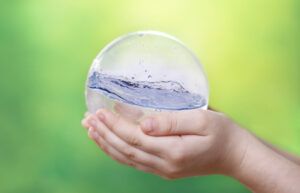 Eco-Friendly New Years' Resolution Made Easy: Save Water in Your Home