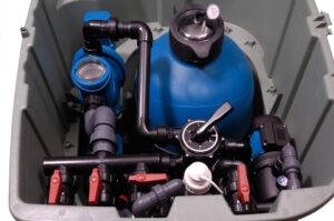 Two Important Considerations to Make Before Installing a Pool Heater
